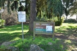 seola greenbelt park