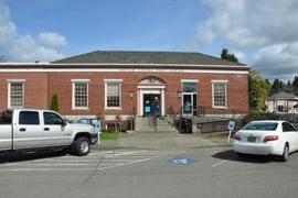 shelton post office