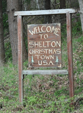 shelton sign