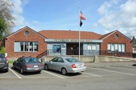 shelton veterans hall