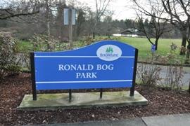ronald bog park