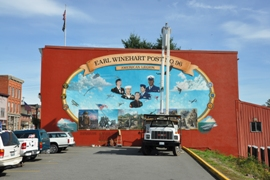 snohomish murial