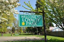 loyalty park