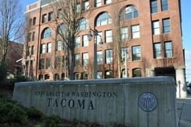 UW Tacoma