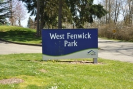 west fenwick park