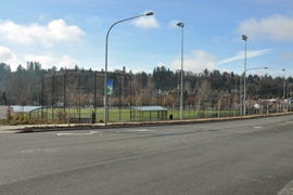 woodinville ballfields
