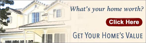 Spokane Home Value