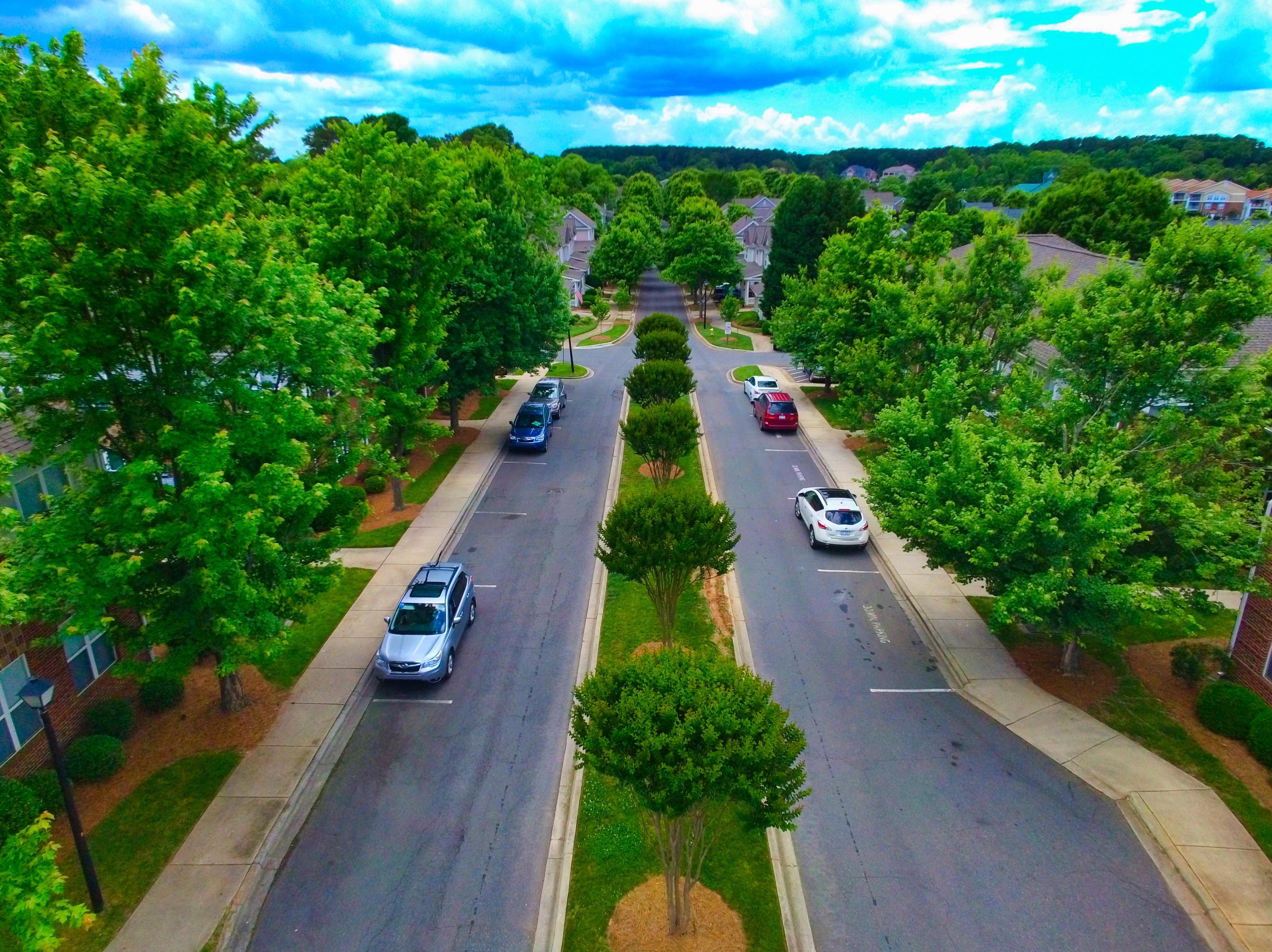 Harborside Avenue