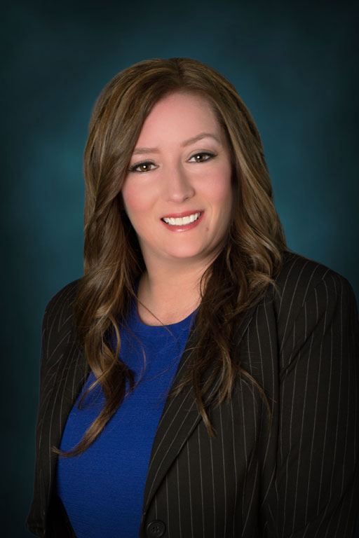 Alicia Stout, NC Real Estate Broker