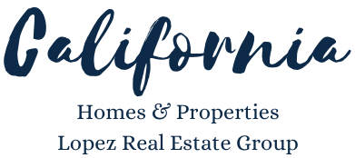 California Homes & Properties