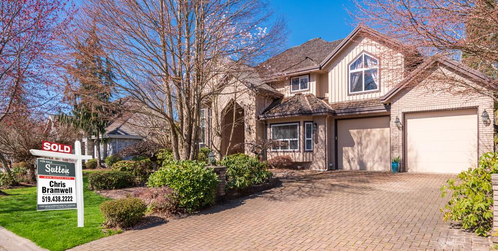 Chris Bramwell Home for Sale Image