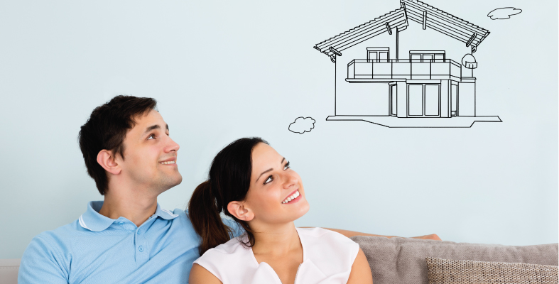 Chris Bramwell Thinking of Buying a House Image