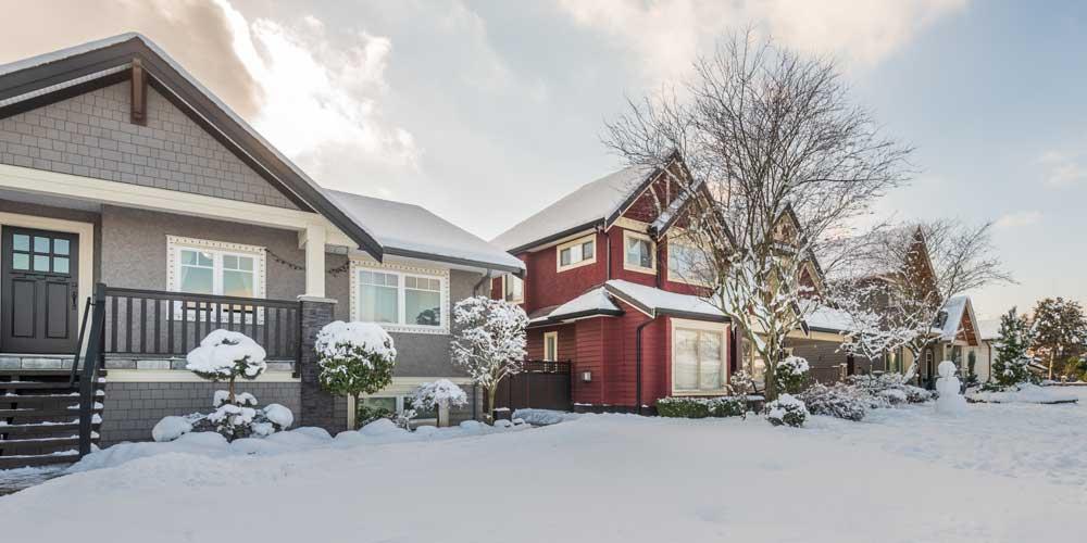 Chris Bramwell January Average Home Prices Rise