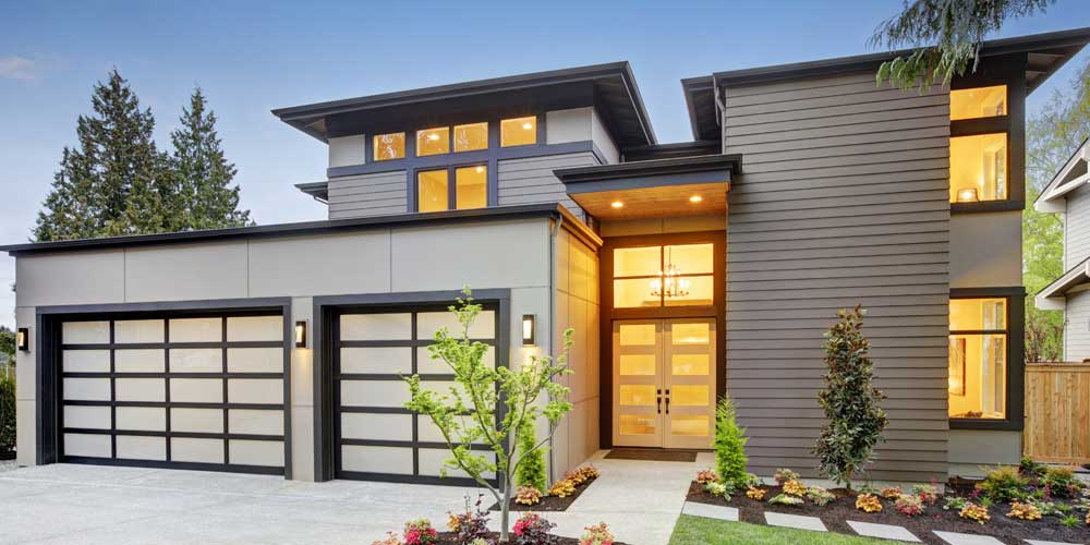 Picture of New Construction Home
