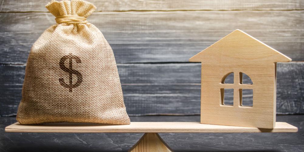 Chris Bramwell London Housing Stabilizes