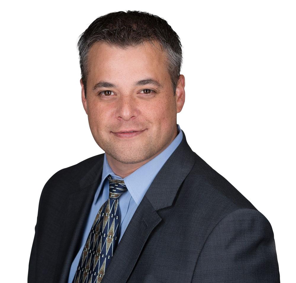 Chris Bramwell