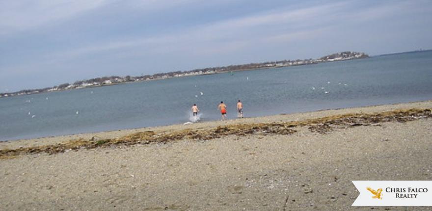 wessagusset Beach