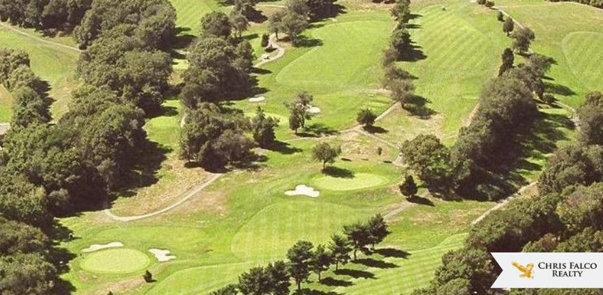 furnace brook golf course