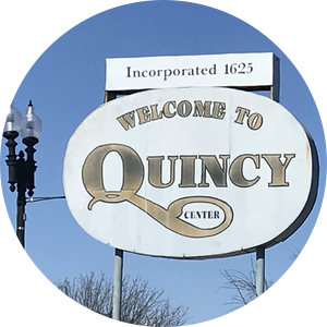 South Quincy homes and condos for sale