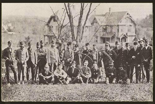 Wellesley historical