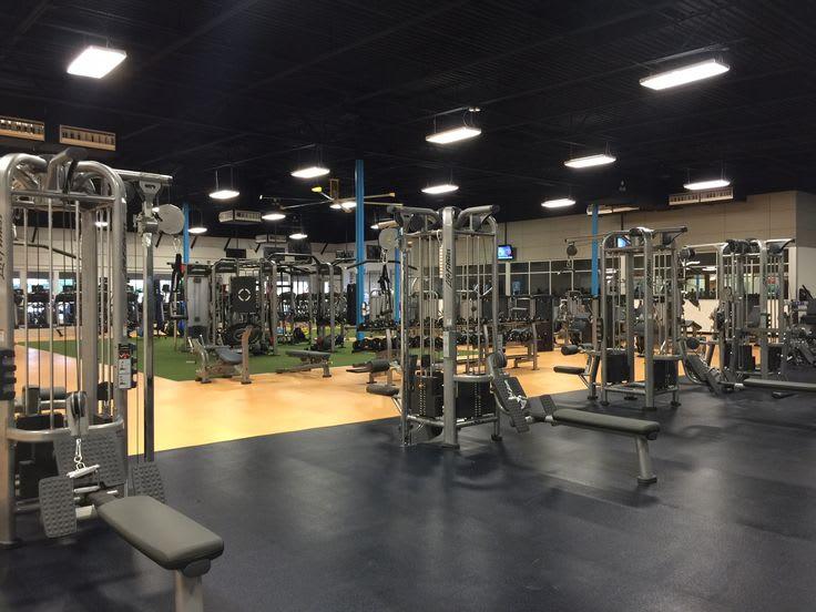 EOS Gym
