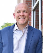 Meet Clint Haynes, Mortgage Lender