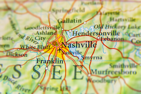 Greater Nashville