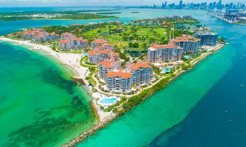 Fisher Island | Cloud Realty Florida | Cloud Team