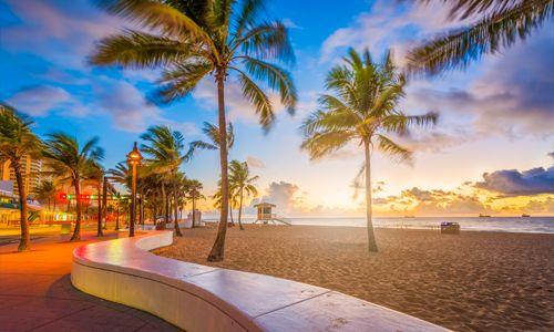 Fort Lauderdale | Cloud Realty Florida | Cloud Team