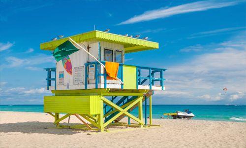 Miami Beach | Cloud Realty Florida | Cloud Team