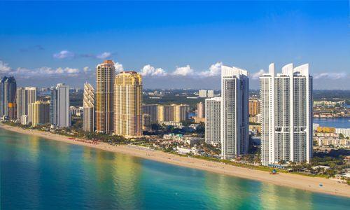 Sunny Isles Beach | Cloud Realty Florida | Cloud Team