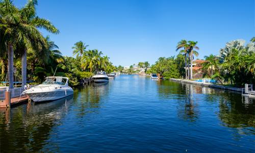 Waterfront Communities | Cloud Realty Florida | Cloud Team
