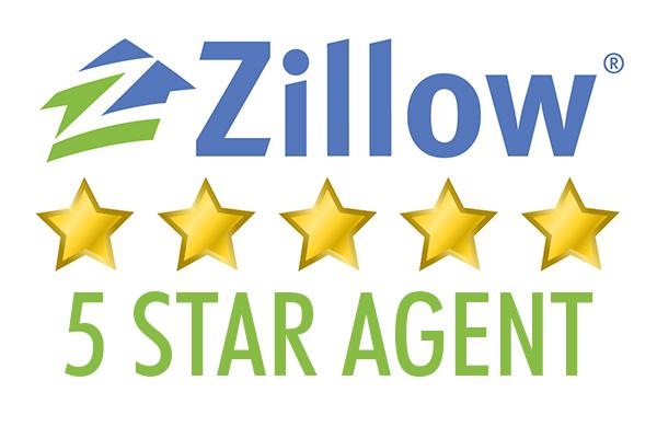 Zillow Award
