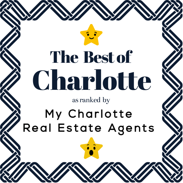 Best of Charlotte My Charlotte Real Estate Agents