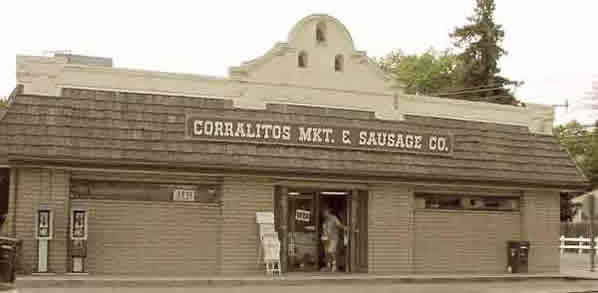 Corralitos Meat Market