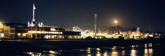 Santa Cruz Homes Boardwalk