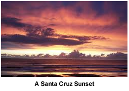 Santa Cruz County Homes