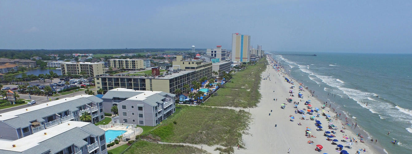 Real Estate Search On The Grand Strand