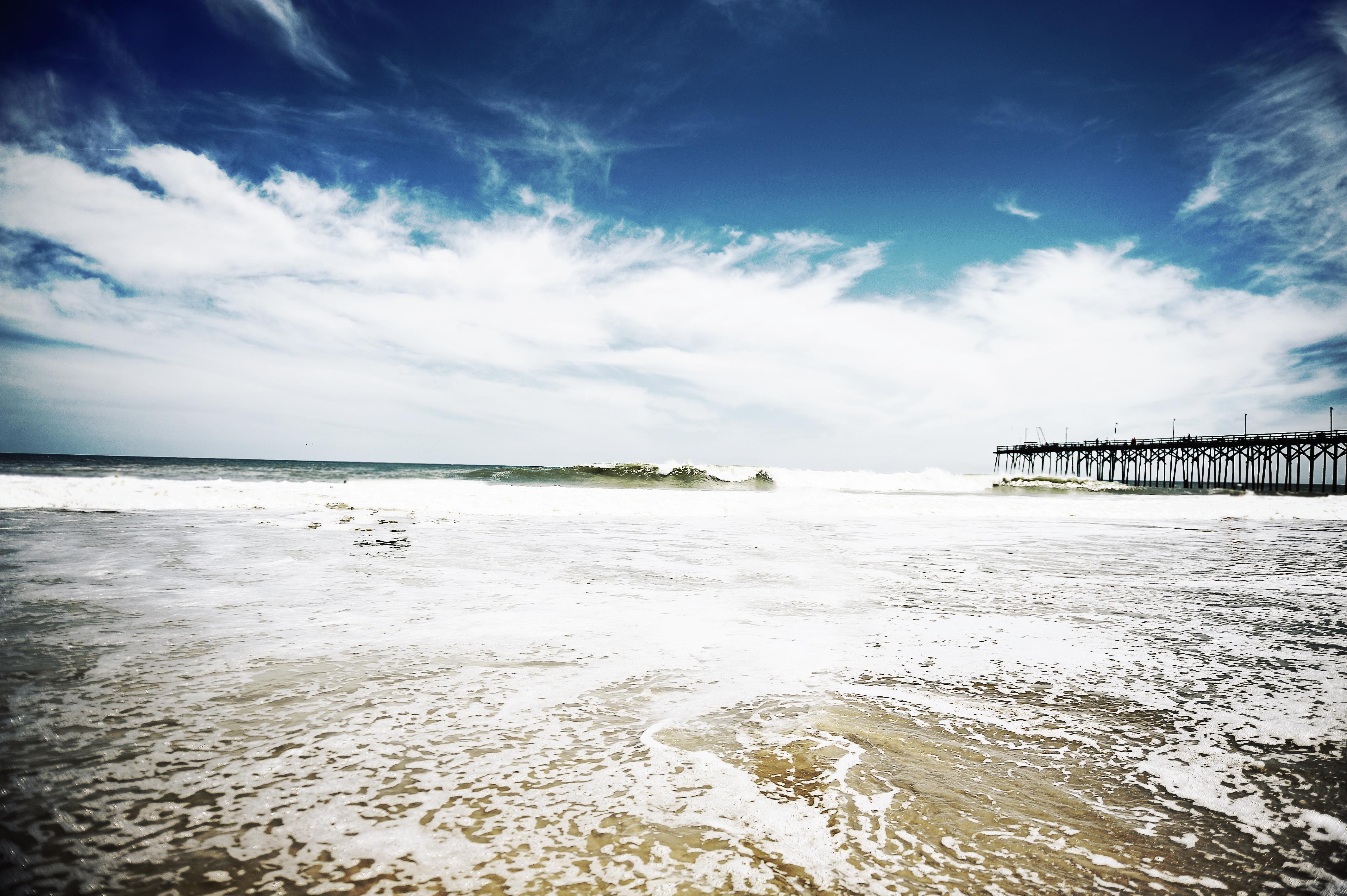 Carolina Beach Real Estate