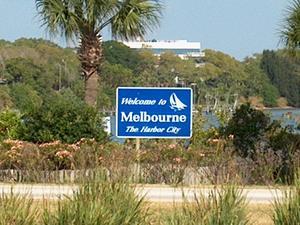 Melbourne, FL real estate market