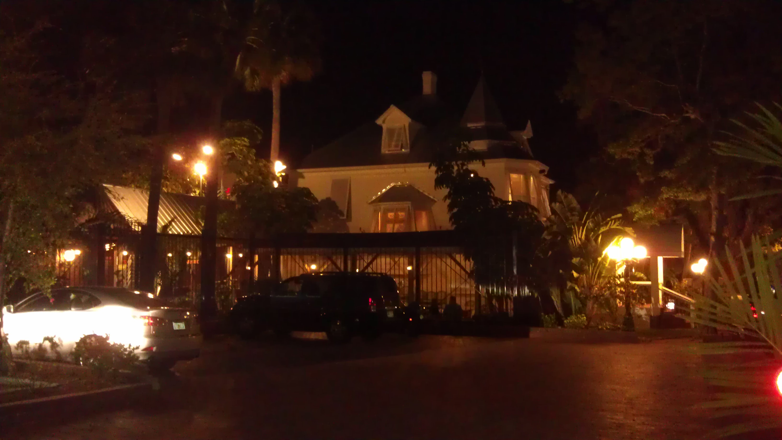The Mansion, Historic Downtown Melbourne, FL | Local Dining in ...