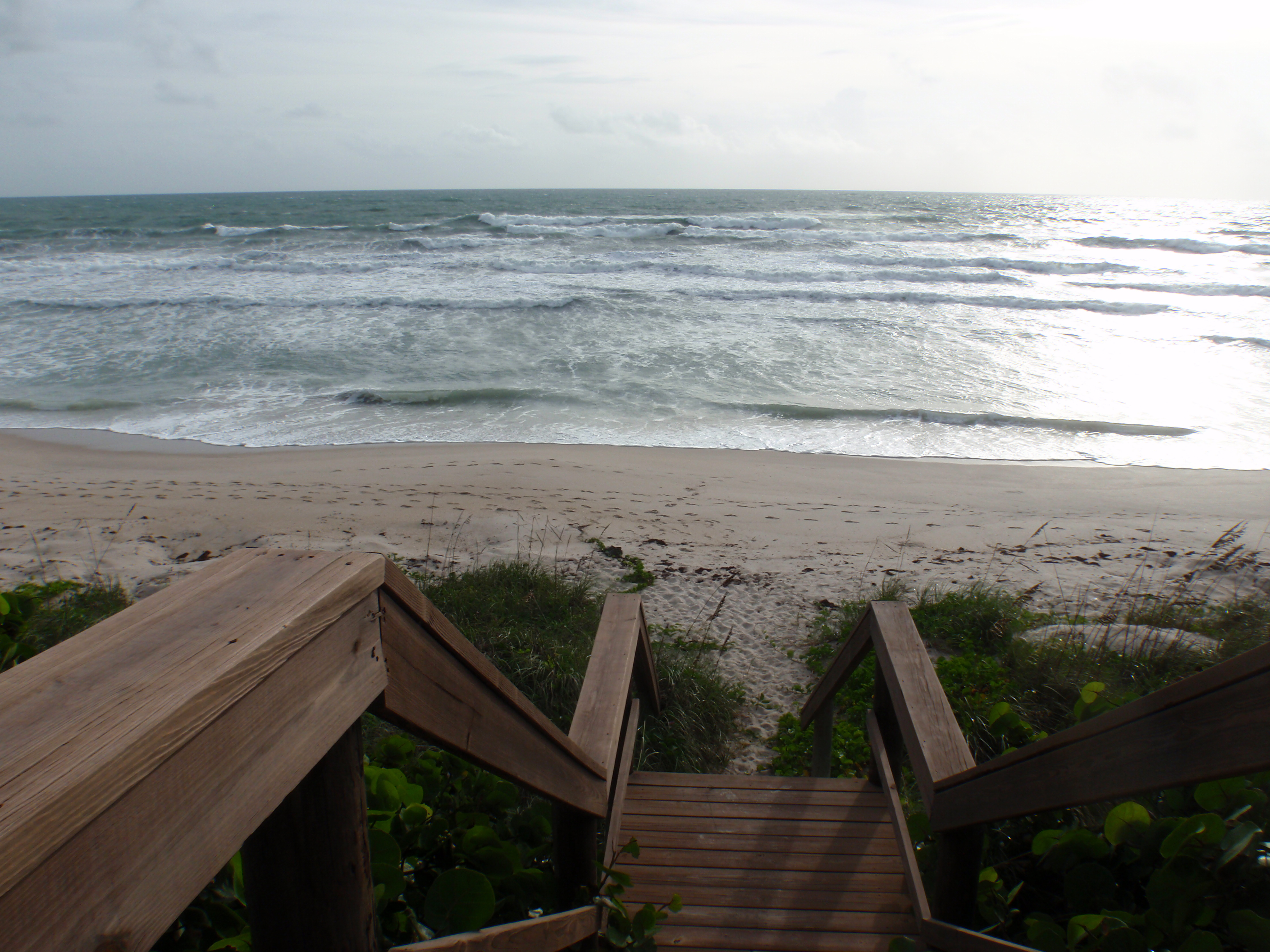 Listed And Sold Melbourne Beach Fl Condo With Ocean