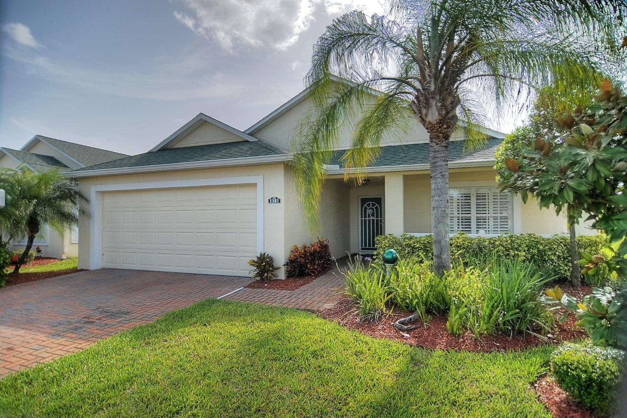 Melbourne FL Real Estate Pine Creek