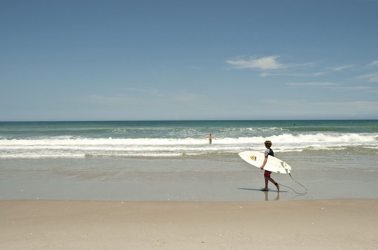 Breathe easy in Brevard County, Florida!cleanest