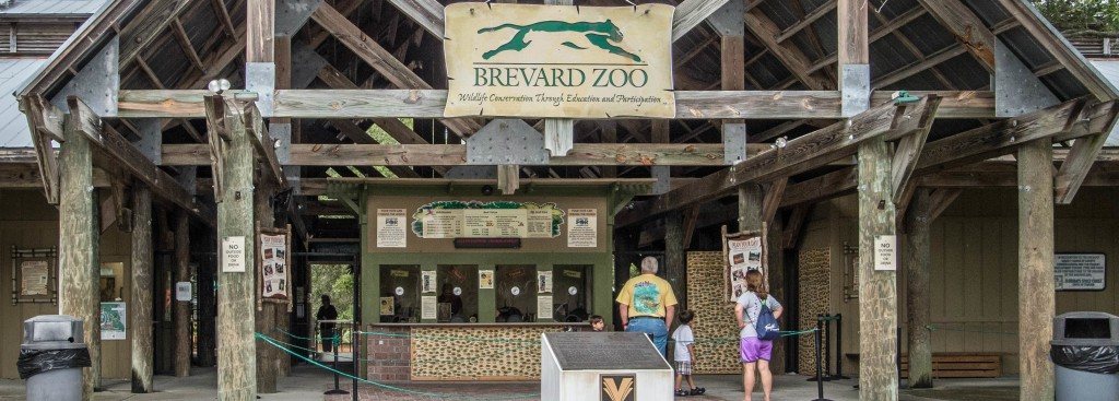 Melbourne's Brevard Zoo earns national honors!