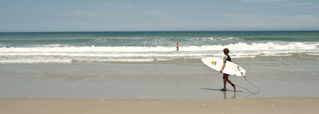 Brevard County Beaches Earn Top Honors!