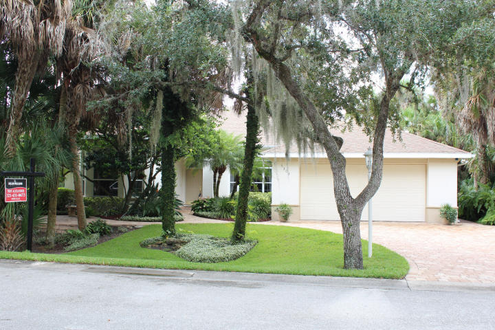 Just Sold! Otter Trace, Merritt Island Home