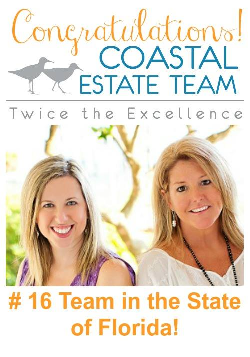 Coastal Estate Team Ranking