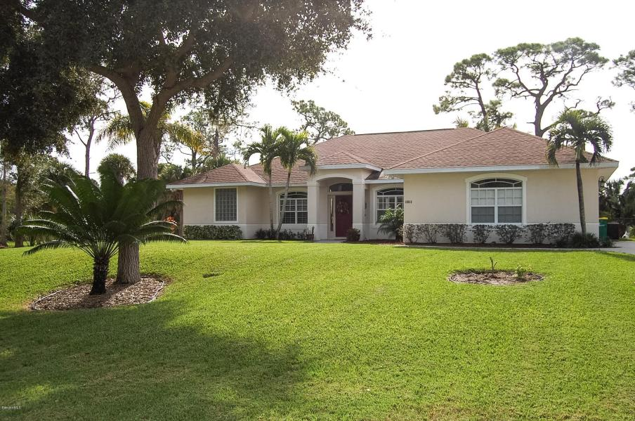 The Coastal Estate Team just sold this fabulous Merritt Island Home!