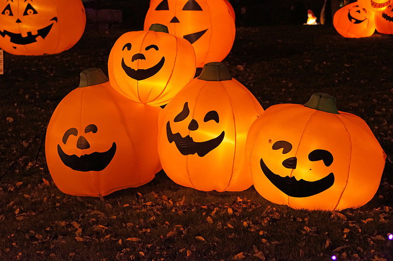 Top 10 Halloween Events in Brevard County FL